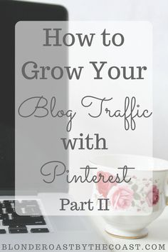 How to Grow Your Blo