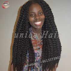 Crochet Box Braids Canada : Ofertas Crochet Twist Box Braids Hair Extensions Cheap Synthetic ...