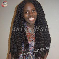 Crochet Box Braids Canada : Ofertas Crochet Twist Box Braids Hair Extensions Cheap Synthetic ...