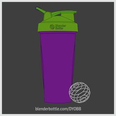 Design Your Own #BlenderBottle and enter to #Win $1000 at www.blenderbottle.com/dyobb