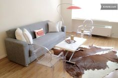 Gorgeous 1 Br in Chelsea NY in New York