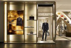 Louis Vuitton Townhouse, First floor | WORKS - CURIOSITY - キュリオシティ -