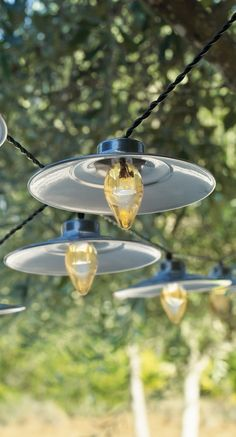 Add vintage flair anywhere with our Battery-operated Retro String Lights. Perhaps you've seen them bringing a warm, ambient glow to a cozy outdoor café or lighting a romantic walk in the park.