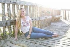 Becky Foy Photography-Santa Cruz beach photographer-senior session