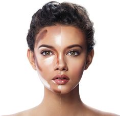 Your Best Face Forward | How-To Contour a Heart-Shaped Face | PureWow National