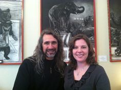 All the Right Notes: Sean and Kate Morrison of Something Big Cellars - Voracious
