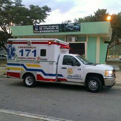Emergencias y Unidades de Combate en Incendios Forestales desde Venezuela. http://ambulanciasyemerg.blogspot.com/2016/03/venezuela_14.html