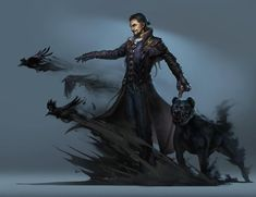 Character Concept, Character Art, Character Ideas, Concept Art, The Man From Earth, Dnd Sorcerer, D&d Online, Dungeons And Dragons Game, Fantasy Male