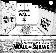 Terrorist Apartheid Racist Dictatorship ISRAHELL is the greatest tyrant thief stealing in broad daylight the land of Palestine from the Palestinians!