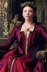 her first christmas with henry Duchess Of York, Duke And Duchess, Natalie Dormer Anne Boleyn, Henri Viii, Jessica Alba Hair, The Other Boleyn Girl, Richard Jenkins, Tudor Costumes, The White Princess