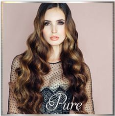 Root Stretch Ombre Dark Brown Roots To Light Brown & Caramel Blonde Foils – Toptrendpin Dark Brown To Light Brown Ombre, Brown Ombre Hair, Balayage Ombré, Brown Balayage, Silver Blonde, White Blonde, Blonde Foils, Best Ombre Hair, Caramel Blonde