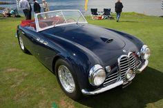 #Maserati100 celebrated at 2014 Pebble Beach Concours d'Elegance