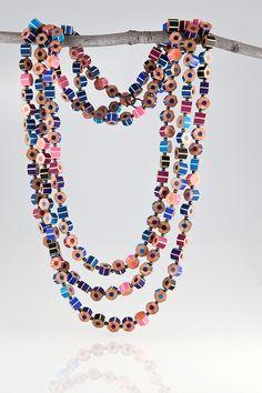 LEE HALE-USA necklace http://www.eganday.com/artist/lee-hale