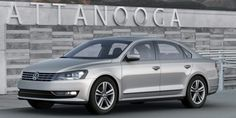 2015 Volkswagen Passat Vehicle Photo in El Paso, TX 79925
