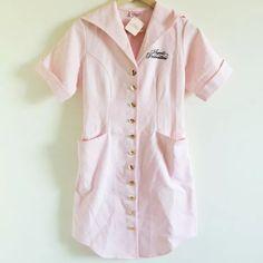 ISO Agent Provocateur Staff Uniform US size 2