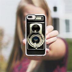 Vintage Camera -