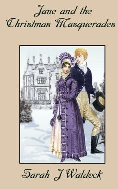 Jane and the Christmas Masquerades (Jane, Bow Street Cons…