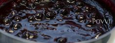 Čučoriedková omáčka Pudding, Desserts, Food, Tailgate Desserts, Deserts, Custard Pudding, Essen, Puddings, Postres