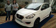Mobil Datsun GO Panca Edisi Spesial Hadir, Apa Bedanya?