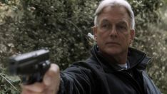 NCIS - Season 9 - Internet Movie Firearms Database - Guns in Movies, TV and Video Games Gibbs Ncis, Leroy Jethro Gibbs, Ncis Season 9, Ncis Cast, Pauley Perrette, Mark Harmon, Special Agent, Internet Movies, Marvel Jokes
