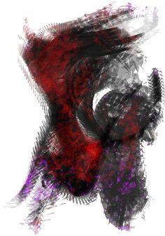 Cardiac by Adwen Creative Abstract, Creative, Artwork, Image, Summary, Work Of Art, Auguste Rodin Artwork, Artworks, Illustrators