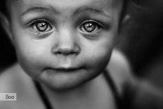 35 фантастических чёрно-белых портретов