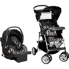 This is just awesome!!! Cosco Commuter Travel System, Zahari