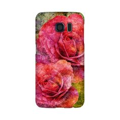 Birthday Blossoms Phone Case Galaxy S6