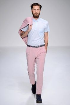 Mr Start Menswear Spring/Summer 2013