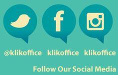 Klikoffice Social Media