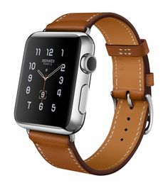 Step your style up with a genuine leather pin buckle watch band for your Apple Watch. Fits Apple Watch only. Apple Watch 42mm, Smart Watch Apple, Apple Watch Faces, Apple Watch Iphone, Apple Watch Series 2, Bracelet Iwatch, Support Portable, Bracelet Apple Watch, Frases