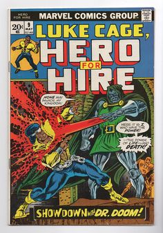 Luke Cage Hero For Hire 9 Where Angels Fear To Tread  #LukeCage #JessicaJones #TheDefenders