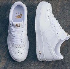 promo code 46c15 58950 Gioco Di Scarpe, Scarpe Alla Moda, Nike Air Force, Collezione Di Scarpe,