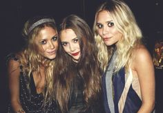 love me some Olsens