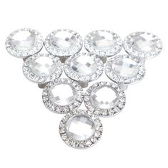 Cheap rhinestone knobs, Buy Quality pull handle directly from China knobs for drawers Suppliers: Round Pull Handle Glittering Rhinestone Knob for Cupboard Drawer two colors Knobs And Pulls, Drawer Pulls, Frozen Room, Drawers For Sale, Cupboard Drawers, Kitchen Cabinets In Bathroom, Kitchen Hardware, Furniture Knobs, Furniture Storage