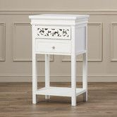 Found it at Wayfair - Nagel End Table