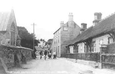 Cambridgeshire History - Cambridgeshire