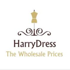 Harry Dress Logo5