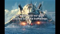 Battleships by Daughtry