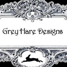 Hello and welcome to my new shop, Grey Hare Designs. I create lasting, quality items in a shabby chic style. I love to make singular designs but