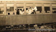 AbcRohace.sk - Staré foto - Vysťahovalectvo