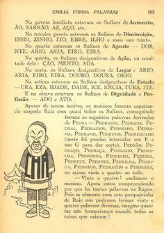 chocarrice :: ano 01: Emilia no País da Gramática, II