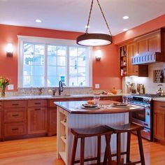 Small Kitchen Design Ideas, Pictures, Remodel, and Decor - page 65