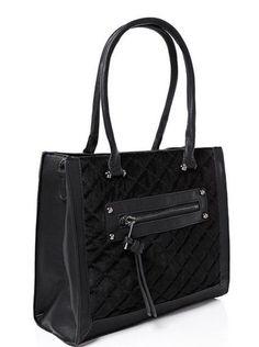 Black Velvet Quilted Grab Bag Womens Ladies Small Handbag Twin Handle Cross Body #Unbranded #Crossbody Velvet Quilt, Small Handbags, Grab Bags, Black Velvet, Cross Body, Gym Bag, Twins, Handle, Lady
