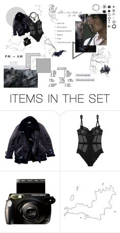 """""""if i can't dance, then i dont want of your revolution // cm"""" by antibiosis ❤ liked on Polyvore featuring art"""