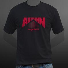 Autobahn Nagelbett T-Shirt (Big Lebowski)