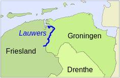 Lauwers / Laauwers -