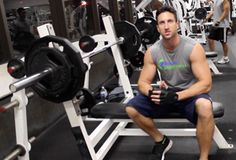 """It is time to put your ineffective chest workout in the garbage, and try out the """"incredible mass building chest workout."""" This workout is designed to give you a strong and muscular chest.  http://www.weightgainnetwork.com/weight-training-programs/chest-workouts-for-mass-incredible-chest-workout-routine-for-strong-muscular-pecs.php"""