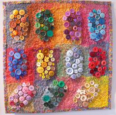 Jelly Beans by Tone Haugen-Cogburn.