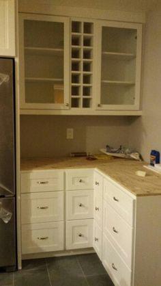 Muebles de melamina para tu cocina cocina decora for Muebles en la estrada
